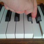 Piano Persistence