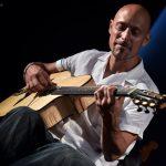 Gypsy Jazz Guitarist Dario Napoli follows his musical dreams